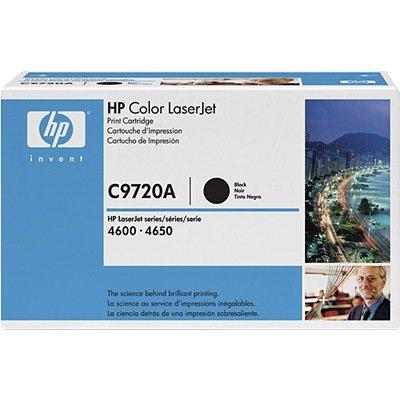 HP Color LaserJet 4600 Svart
