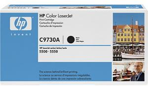 HP Color LaserJet 5500 Svart