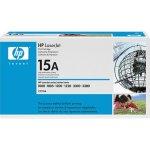 HP LaserJet 15A Svart