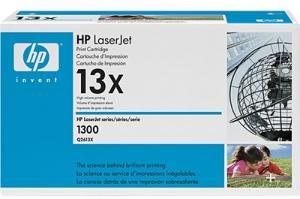HP LaserJet 13X Svart