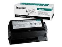 Lexmark E321, E323