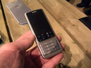 Best pris på Nokia 6300 Se priser før kjøp i Prisguiden