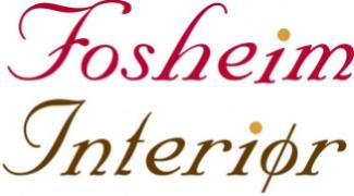 Fosheim Interiør logo