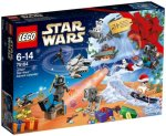 LEGO Star Wars 75184 adventskalender