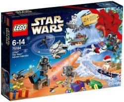 LEGO Star Wars 75184 adventskalender
