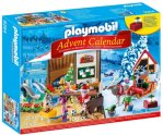 Playmobil 9264 Nisseverksted adventskalender