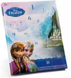 Disney Frozen Adventskalender med smykker