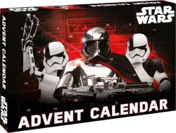 Star Wars Adventskalender 2017
