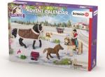 Schleich Horse Club 2017 Adventskalender