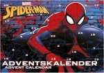 Marvel Spider-Man Adventskalender 2017