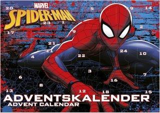 Marvel Spider-Man Adventskalender 2017