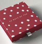 Teministeriet Adventskalender med te