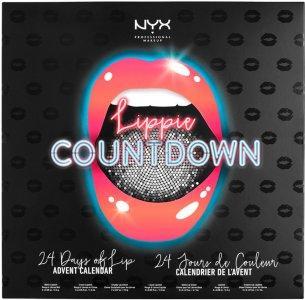 NYX Professional Makeup Adventskalender