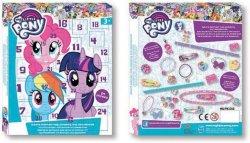 My Little Pony Adventskalender med Smykker