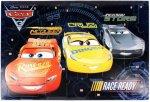 Disney Pixar Cars Adventskalender med aktiviteter 2017