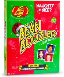 Jelly Belly Bean Boozled Adventskalender