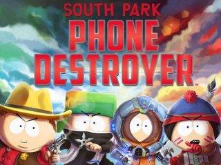 South Park: Phone Destroyer til iPad