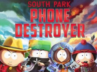 South Park: Phone Destroyer til iPhone