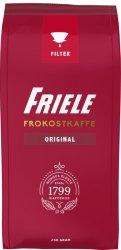 Friele Kaffe filtermalt 250g