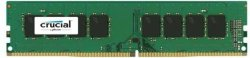 Crucial DDR4 8GB 2400MHz DDR4