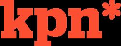 Kpn.no logo