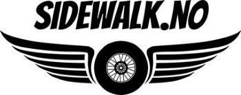 Sidewalk.no logo