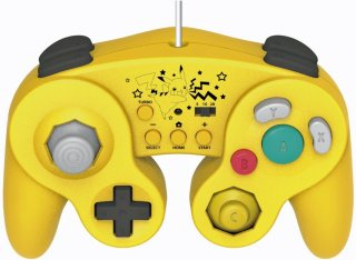 Hori WiiU controller