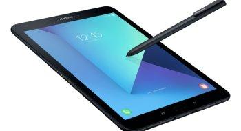 Test: Samsung Galaxy Tab S3 4G