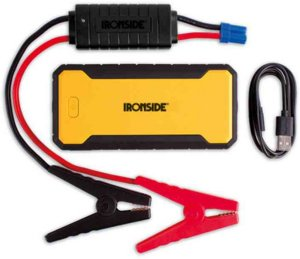 Ironside Powerbank 12000mAh