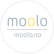 Moolo.no logo