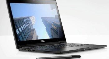 Test: Dell Latitude 12 (4J9T4)