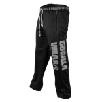 Gorilla Wear Logo Mesh Pants