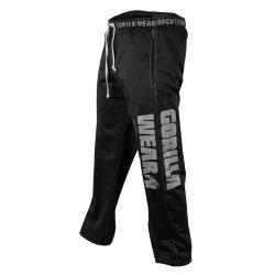 Gorilla Wear Logo Mesh Pants