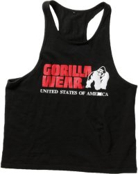 Gorilla Wear Classic Tank Top (Herre)