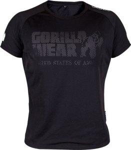 Gorilla Wear Memphis Mesh Tee