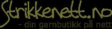 Strikkenett logo