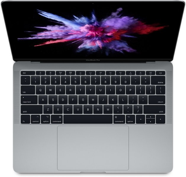 Apple MacBook Pro 13 i5 2.3GHz 8GB 128GB (Mid 2017)