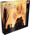 Betrayal at House on the Hill Expansion