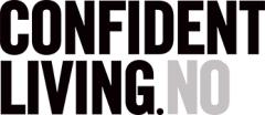 Confident Living logo