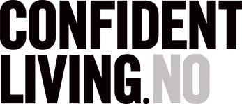 Confident Living logo