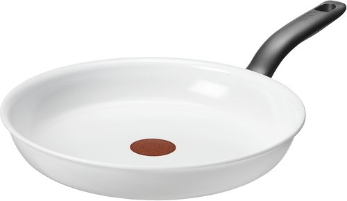 Tefal Ceramic Control stekepanne 28cm
