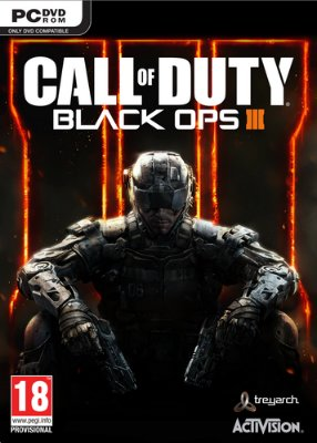 Call of Duty: Black Ops III til PC
