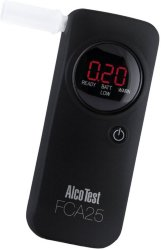 AlcoTest FCA25