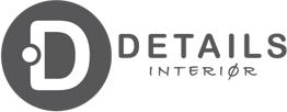 Details Interiør logo