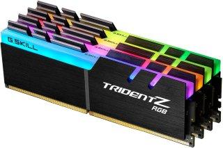 G.Skill Trident Z RGB DDR4 3200MHz CL14 32GB (4x8GB)