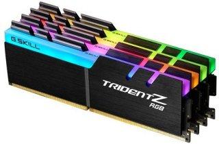 G.Skill Trident Z RGB DDR4 2400MHz CL15 32GB (4x8GB)
