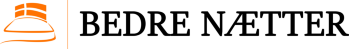 Bedre Nætter logo