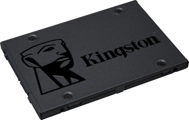 Kingston A400 480GB