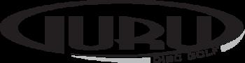 Gurudiscgolf.no logo