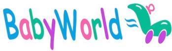 Baby-World logo
